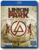 Linkin Park: Road To Revolution. Live At Milton Kevnes (Blu-ray)