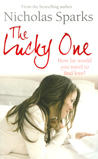 The Lucky One wild a journey from lost to found