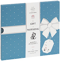 The Gift of Nothing matlock paper the