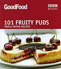 101 Fruity Puds: Triple-Tested Recipes everyday italian 125 simple and delicious recipes