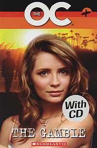 The OC: The Gamble: Level 3 (+ CD-ROM) davis f puss in boots the god of san ricardo level 3 cd