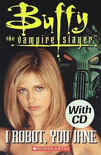 Buffy the Vampire Slayer: I Robot, You Jane: Level 3 (+ CD) lonely robot lonely robot the big dream 2 lp cd