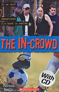 The In-Crowd: Level 2 (+ CD) the lady in the lake level 2 cd