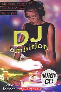 DJ Ambition: Level 2 (+ CD) lovely ambition