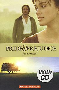 Pride & Prejudice: Level 3 (+ CD) potter a me and mr darcy