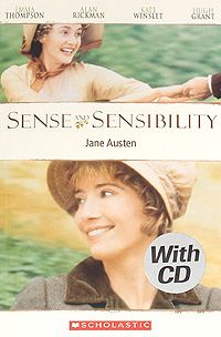 Sense and Sensibility: Level 2 (+ CD) austen j sense and sensibility level 2 cd