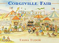 Corgiville Fair fun at the fair