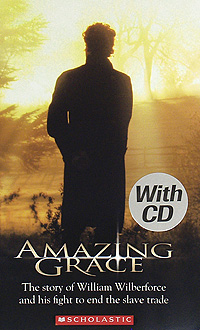 Amazing Grace (+ CD) persuading people