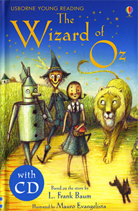 The Wizard of Oz el chinese idioms about dragons and their related stories book with cd элементарный уровень китайские рассказы о драконах и историях с ними книг