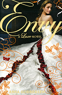 Envy: A Luxe Novel the lonely polygamist – a novel