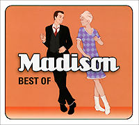 Best Of Madison