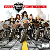 The Pussycat Dolls. Doll Domination