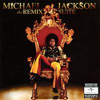 Сборник ремиксов от лучших диджеев на хиты раннего творчества Джексона.