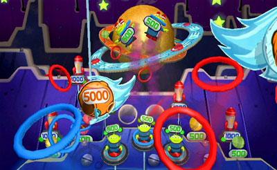 История игрушек:  Парк развлечений (Wii) Disney Interactive