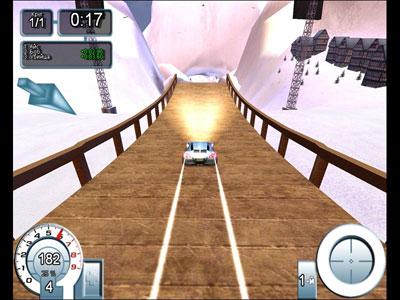 Ледниковый патруль Xing Interactive Inc