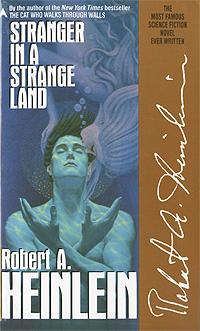 Stranger in a Strange Land my husband the stranger