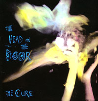 The Cure The Cure. The Head On The Door (LP) the cure the cure three imaginary boys lp