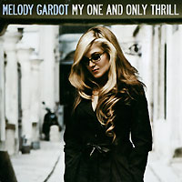 Мелоди Гардо Melody Gardot. My One And Only Thrill (LP) saucony кроссовки saucony jazz lowpro blue white 10