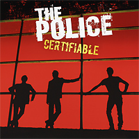 The Police The Police. Certifiable. Live In Buenos Aires (3 LP) the police the police certifiable 3 lp