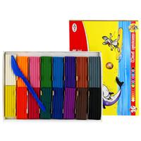 Пластилин Юный художник, 16 цветов пластилин детский классика 16 цветов 20с 1329 08