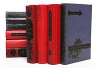 Китайская классическая проза (комплект из 10 книг) шедевры китайской классической прозы неизданное