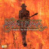 Santana Santana. Carnaval: The Best Of Santana (2 CD) cd диск santana ultimate santana 1cd cyr