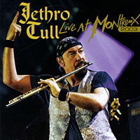 Jethro Tull Jethro Tull. Live At Montreux 2003 (2 CD) jethro tull s ian anderson thick as a brick live in iceland blu ray