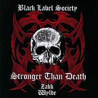Black Label Society Black Label Society. Stronger Than Death razor black label r tec