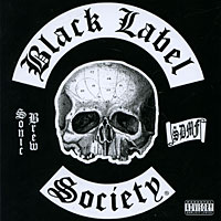 Black Label Society Black Label Society. Sonic Brew razor black label r tec