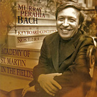 Мюррей Перайа,Academy Of St. Martin In The Fields Murray Perahia. Bach. Keyboard Concertos Nos. 1, 2 & 4 new us laptop keyboard for sony vaio svf1521p1r keyboard with frame palmrest touchpad cover