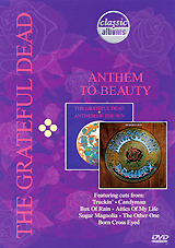 The Grateful Dead: Anthem to Beauty verne j from the earth to the moon and round the moon isbn 9785521057641