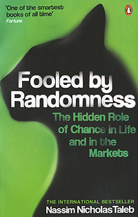 Fooled by Randomness: The Hidden Role of Chance in Life and in the Markets roger waters – is this the life we really want cd