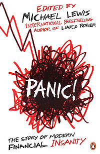 Panic! The Story of Modern Financial Insanity bodies the whole blood pumping story