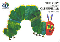 The Very Hungry Caterpillar my own very hungry caterpillar coloring book
