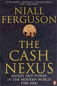 The Cash Nexus forever on the mountain – the truth behind one of mountaineering s most controversial and mysterious disasters