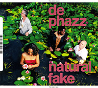 De Phazz. Natural Fake