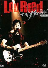 Lou Reed: Live At Montreux 2000 world vision t63