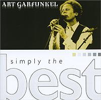 Артур Арт Гарфанкел Art Garfunkel. Simply The Best simon garfunkel simon garfunkel the concert in central park 2 lp