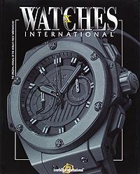 Watches International: Volume 10 jewelry international volume v