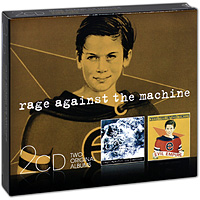 Rage Against The Machine Rage Against The Machine. Rage Against The Machine / Evil Empire (2 CD) rage against the machine maximum rage the unauthorised biography of rage against the machine