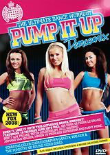 Pump It Up Dancemix: The Ultimate Dance Workout цена
