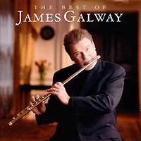 Джеймс Голуэй James Galway. The Best Of James Galway чемодан samsonite s cure dlx цвет темно синий 102 л u44 01002
