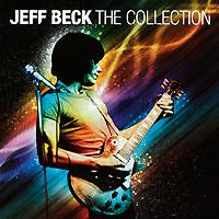 Джефф Бек Jeff Beck. The Collection все цены
