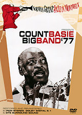 Count Basie Big Band '77 элла фитцжеральд the count basie orchestra tommy flanagan trio оскар питерсон ray brown duo jazz at the santa monica civic 72 3 cd