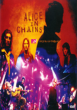 Alice In Chains: MTV Unplugged erich krause набор геометрический clear 4 предмета