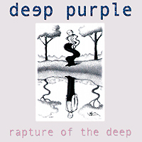 Deep Purple Deep Purple. Rapture Of The Deep deep purple deep purple the battle rages on