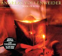 Андреас Фолленвайдер Andreas Vollenweider. Book Of Roses андреас фолленвайдер andreas vollenweider book of roses
