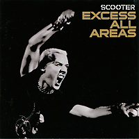 Scooter Scooter. Excess All Areas the day the streets stood still