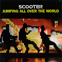 Scooter Scooter. Jumping All Over The World the proclaimers sheffield