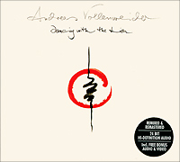 Andreas Vollenweider. Dancing With The Lion
